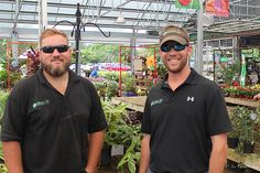 Thanks for visiting The Barn Nursery, Chattanooga.  Great plants, great prices, as Jim Webster says.  070917