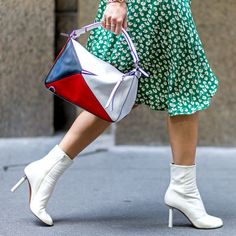 Ankle Boots For Every Budget