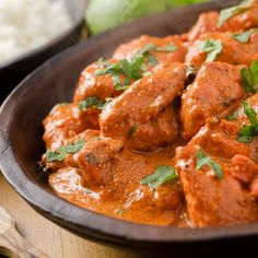 The best, easiest, most authentic Instant Pot Indian Butter chicken you've ever had. Join the hundreds of people that have loved this recipe, and serve your family an authentic Indian Butter chicken tonight!