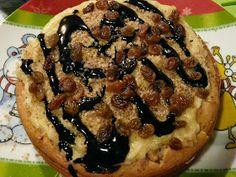TEJ- ÉS TOJÁSALLERGIA: Tej és tojásmentes somlói galuska torta Tej, French Toast, Breakfast, Food, Morning Coffee, Essen, Meals, Yemek, Eten