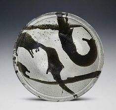 Hamada Shoji - A big bowl