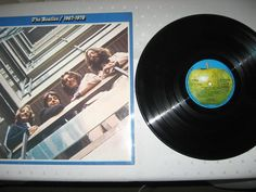 Beatles, The - 1967-1970 GER 1973 2 x LP Vinyl