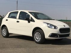 Fiat Punto Evo Pure launched in India – Price starts from INR 5.13 lakh