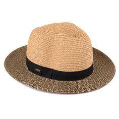 Braided Hat ST508