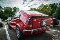 Alfa Romeo, Weekender, Alfasud Sprint, Barn Finds, Car Photography, Dream Garage, Luxembourg, Fiat, Vintage Cars