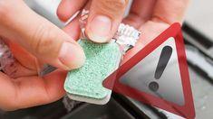 """Spülmaschinentabs im Test: Nur 6 Mittel """"gut"""" bei Stiftung Warentest Phone Cases, Silver Cutlery, Drinking Water, Middle, Phone Case"""