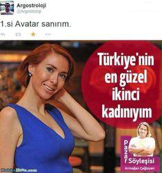 Türkiye'nin En Güzel İkinci Kadını - http://www.kahkahane.com/diger/12/01/2015/turkiyenin-en-guzel-ikinci-kadini/