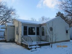 1130 Ritsher St  Beloit , WI  53511  - $29,900  #BeloitWI #BeloitWIRealEstate Click for more pics