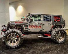 Save by Bogart - Jeep - Truck Jeep Pickup, Jeep 4x4, Jeep Truck, Jeep Rubicon, Jeep Wrangler Jk, Jeep Wrangler Unlimited, Badass Jeep, Custom Jeep, Jeep Renegade