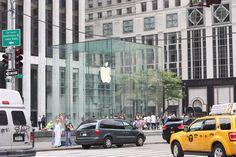 048@Apple Store 5th Av