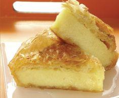 Γαλακτομπούρεκο - gourmed.gr