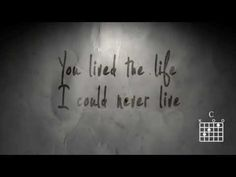 That's How You Forgive (Lyric Video) - YouTube