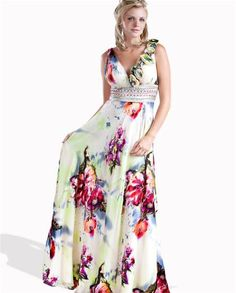Sweetheart Cream Hawaiian Dress with Sleeves - Sleeve- The beauty ...