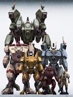 Lots of Missing Tau Kits, Tau XV8-05 Crisis 'Enforcer' Battlesuit - Faeit 212: Warhammer 40k News and Rumors
