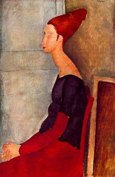 Amadeo Modigliani ↞❁✦彡●⊱❊⊰✦❁ ڿڰۣ❁ ℓα-ℓα-ℓα вσηηє νιє ♡༺✿༻♡·✳︎· ❀‿ ❀ ·✳︎· MON Aug 1, 2016 ✨ gυяυ ✤ॐ ✧⚜✧ ❦♥⭐♢∘❃♦♡❊ нανє α ηι¢є ∂αу ❊ღ༺✿༻♡♥♫ ~*~ ♪ ♥✫❁✦⊱❊⊰●彡✦❁↠ ஜℓvஜ