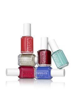 Wunderschöne Winter-Farben von Essie!