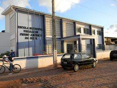 Escola Municipal- Cabedelo