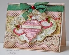 JustRite Christmas Card designed by Michele Kovack