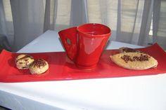 Vous prendrez bien un petit café gourmand ? C'est une recette que m'a fait découvrir ma copine Maya. Je n'avais encore jamais fait de...