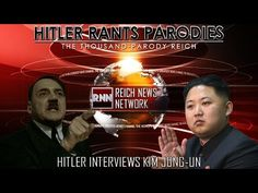 Hitler interviews Kim Jong-un - YouTube