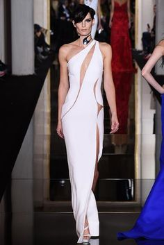 Atelier Versace | S/S 2015 Haute Couture Collection | Style.com