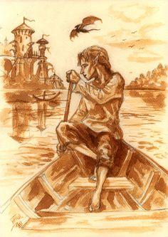 ART.RPG - Tasi Zsuzsa - Emlékek