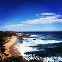 Cheviot Beach, Portsea, Mornington Peninsula, Victoria, Australia