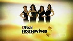 Housewives of New Jersey. Again, why is it popular to be a slutty bitch? Ohh, cuz everyone still thinks they are in high school. it all makes sense lol Jersey Girl, New Jersey, Bruce Springsteen, Me Tv, In High School, Real Housewives, Reality Tv, Housewife, Favorite Tv Shows