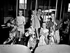 Mordialloc Carnival 1940