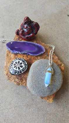 Hey, I found this really awesome Etsy listing at https://www.etsy.com/listing/467079235/angel-aura-quarts-healing-stone-pendant