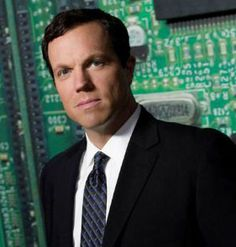 Q & A: Adam Baldwin Talks 'Chuck', the Last Days on Set and Playing a Character for 5 Years