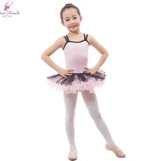 Novelty & Special Use Realistic Lovely Kid Girls Little Mesh Flying Sleeves Ballet Dance Gym Leotard Tutu Princess Party Dance Dress Stage Performance Dancewear Rapid Heat Dissipation