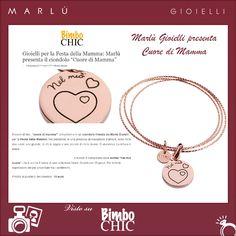 Charms #NelMioCuore pubblicato su Bimbo Chic.it http://www.bimbochic.it/eventi/gioielli-per-la-festa-della-mamma-marlu-presenta-il-ciondolo-cuore-di-mamma-22587.html/