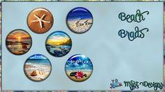 Beach Brads