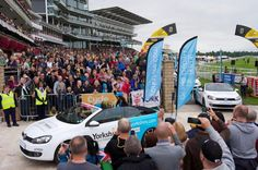 We are delighted to announce JCT600 as the official car supplier of the Tour de Yorkshire, supplying every official vehicle for the cycle race including providing Volkswagens, Audis and Maseratis.