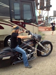 Catch Bret & The B*M*B on tonight's Full Throttle Saloon! Bret Michaels Poison, Bret Michaels Band, Full Throttle Saloon, Bike Rally, Biker Love, Last Mile, Seaside Heights, Music People, Christmas In July