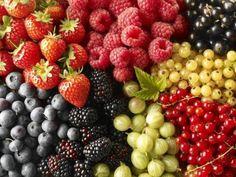 Как заготовить фрукты и ягоды без сахара