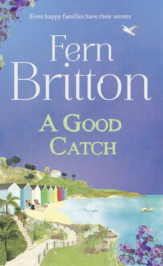 93 best fiction april 2015 images on pinterest book covers books a good catch the perfect cornish escape full of secrets ebook by fern britton rakuten kobo fandeluxe Choice Image