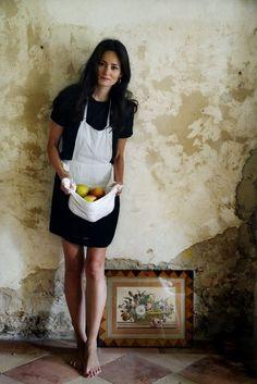 Mimi Thorisson, «Manger»