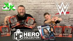 Eaglemoss Hero Collector WWE Championship Collection - Bret Hart The Rock AJ Styles and Product Development Process, Stone Cold Steve, Steve Austin, Daily Challenges, Charlotte Flair, Triple H, Today Episode, Aj Styles, John Cena