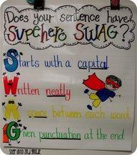 Superhero SWAG ...