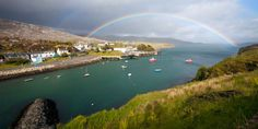 Hotel Hebrides - Boutique 4 Star Hotel Accommodation in Tarbert, Isle of Harris