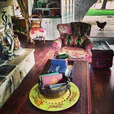 earthy, rustic, bohemian living. @tracyporter_poeticwanderlust's photo.