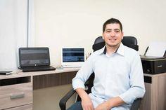 Anderson Gomes - Expert em vendas online e Mentor de negócios digitais