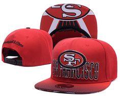 362e14494 San Francisco Big Logo Snapback Hats Brim Gradient cheap for sale