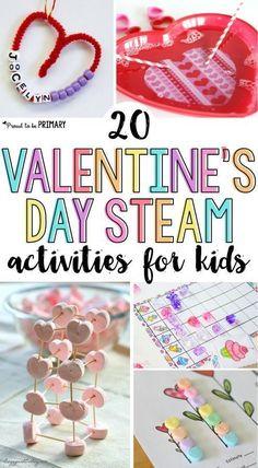 20 Valentine's Day S