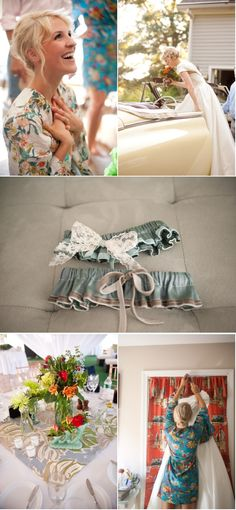 Connecticut Waterside Wedding from Maggie Conley Photography | Style Me Pretty