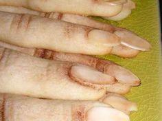 Finger Kekse