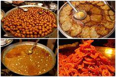 #Sweets on #Indore special food guide #Street #Food #India #ekPlate #ekplatesweets