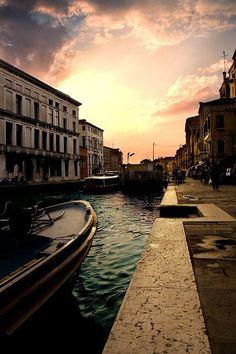 Travel photos {Part 18} Venice, Italy